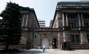 Autoridades do BC do Japão concordam em focar em juros baixos conforme pandemia persiste