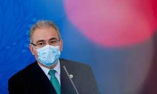 Queiroga pede voto de confiança aos senadores em depoimento à CPI