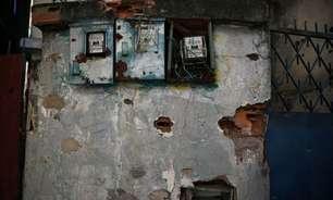 Operação da Polícia Civil deixa ao menos 25 mortos em favela do Rio