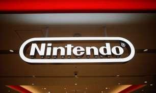 Nintendo prevê queda nas vendas de Switch e alerta para incerteza sobre chips