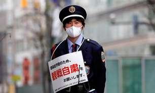 Tóquio pede prorrogação de estado de emergência contra Covid-19 até 31 de maio