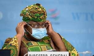 OMC apela por início de negociações sobre patente de vacinas