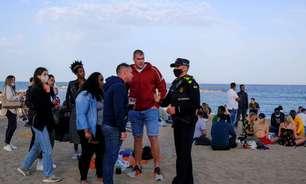 Espanha antevê festas e confusão ao se preparar para sair de estado de emergência