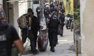 RJ: MP vai apurar indícios de abuso policial no Jacarezinho