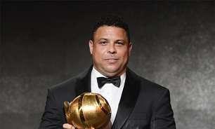 """Dirigente de futebol Ronaldo """"Fenômeno"""" ganha documentário"""