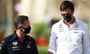 Red Bull aplica novo golpe na Mercedes e traz cinco profissionais para divisão de motores