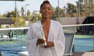 Tênis domina o Prêmio Laureus. Nadal e Osaka levam o Oscar do esporte