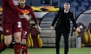 Solskjaer discute derrota do United em classificação: 'Foi decepcionante, muito ruim, mas estamos na final'