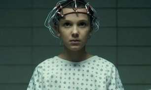 Stranger Things: Eleven volta ao laboratório do Dr. Brenner em teaser da 4ª temporada