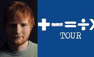 Cantor Ed Sheeran patrocinará seu time do coração a partir da próxima temporada