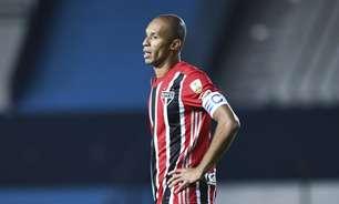 Miranda elogia Racing e vê São Paulo 'confiante' nos próximos jogos