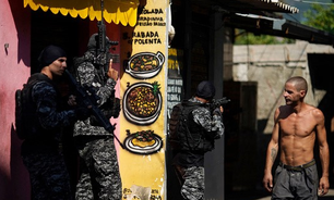 Tiroteio na favela do Jacarezinho deixa ao menos 25 mortos