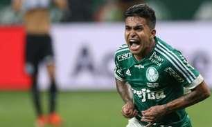 Gol 500: Allianz Parque pode ter marca em jogos do Palmeiras no clássico pelo Paulista