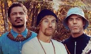 Natiruts reforça conexão com artistas internacionais