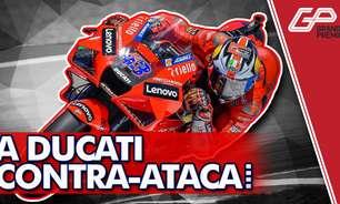 GP às 10: Ducati finalmente vence na MotoGP 2021 e embola disputa contra Yamaha
