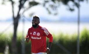 Em alta, Rodinei é o líder em assistências do futebol brasileiro