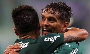 Dependendo da vitória do rival para avançar no Paulista, Gustavo Scarpa diz que 'Corinthians não ganha'