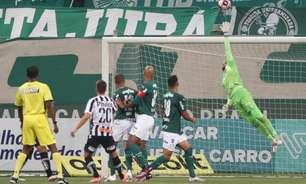 Felipe Jonatan reclama da falta de tempo para treinar após derrota