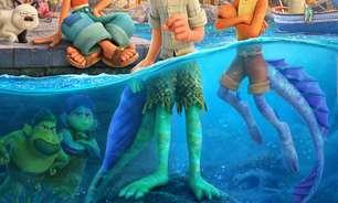 Luca: Novo desenho da Pixar será lançado sem custo extra na Disney+