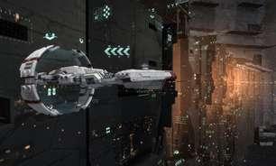 Conseguirá o EVE Online se tornar um jogo eterno?
