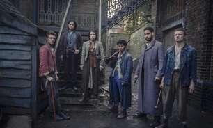 Netflix cancela 'Os Irregulares de Baker Street'