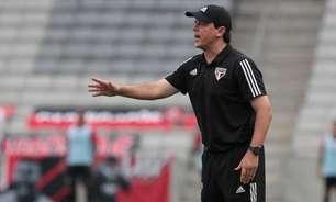 Santos acerta com Fernando Diniz e técnico será anunciado nas próximas horas