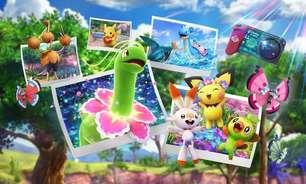Vale a pena jogar: New Pokémon Snap