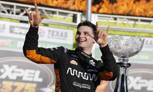 """O'Ward """"não diria não"""" se tivesse chance na F1, mas avisa: """"Que seja como campeão da Indy"""""""