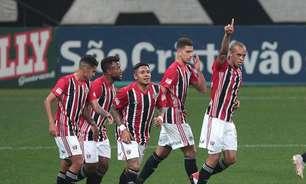 São Paulo disputará oito jogos em 17 dias caso chegue à final do Paulistão
