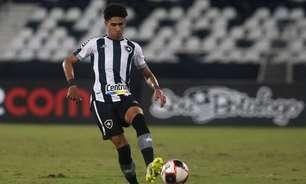 Botafogo deve vencer concorrência por PV