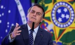 """""""Não encha o saco de quem usa cloroquina"""", diz Bolsonaro"""
