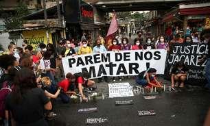 Sobe para 29 o número de mortos na favela do Jacarezinho