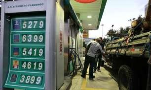 Diesel sobe 5% nos postos do Brasil na 1ª semana após fim de isenção de tributos