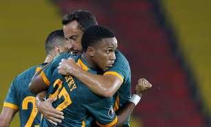 Kayky se torna o mais jovem a marcar pelo Fluminense na Libertadores: 'Estava ansioso'