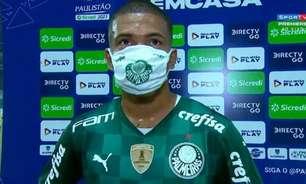 Lucas Esteves tem noite de herói e desabafa sobre as críticas: 'Tenho apoio de todos'