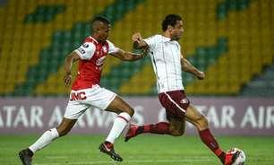 Fluminense fará venda de ingressos simbólicos para jogo com o Santa Fe; dinheiro vai para o CT