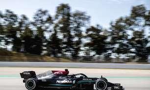 Confira declarações dos pilotos após sexta-feira de treinos do GP da Espanha