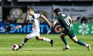 Antes de jogo contra o Palmeiras, lateral da Ponte fala sobre vitória no clássico