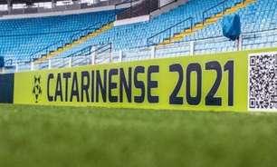 Campeonato Catarinense e o imbróglio com a 'ressureição' do Figueirense