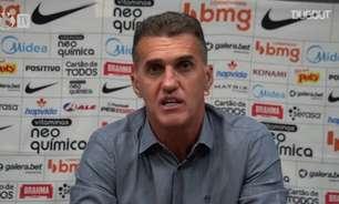 Mancini garante que o 'Corinthians definitivamente encontrou uma maneira de jogar'