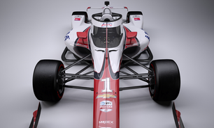 """Foyt se anima e diz que Hildebrand """"pode vencer"""" Indy 500 dez anos após ficar no quase"""