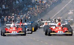 Barcelona, 1975: Emerson Fittipaldi desafia o sistema