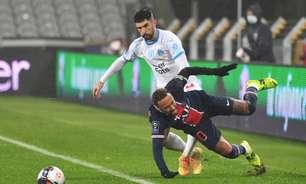 Para Milton Neves, Neymar escolhe 'zona de conforto' ao renovar com PSG e segue na 'escuridão'