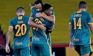 Fluminense chega a 72,2% de aproveitamento com profissionais em 2021 e tem duas derrotas em 24 jogos
