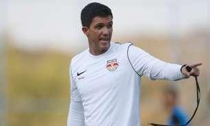 Pensando na Sula, Bragantino relaciona menos atletas diante do Botafogo-SP