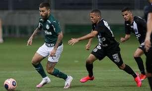Ponte Preta x Palmeiras: onde assistir ao duelo pelo Paulistão, arbitragem e escalações