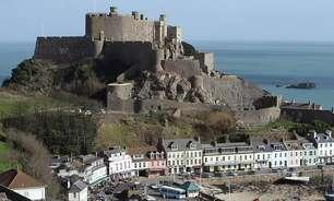 Jersey, o pequeno paraíso fiscal no Canal da Mancha que gerou uma disputa naval entre a França e o Reino Unido