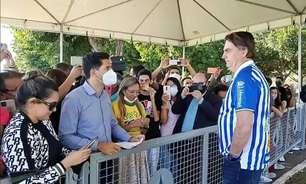 """Bolsonaro deve indicar """"terrivelmente evangélico"""" ao STF"""