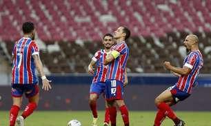 Bahia bate o Ceará nos pênaltis e vence a Copa do Nordeste