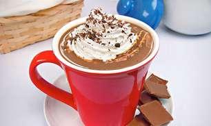 8 sobremesas e bebidas quentes para se aquecer nos dias frios
